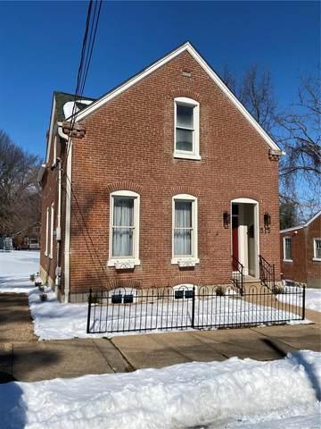 515 Fremont Street, Washington, MO 63090 (#21010973) :: Walker Real Estate Team