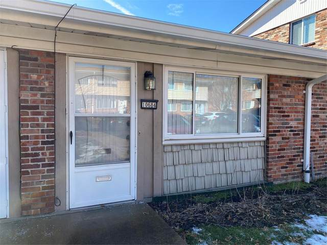 10684 Carroll Wood Way, St Louis, MO 63128 (#21011032) :: Reconnect Real Estate
