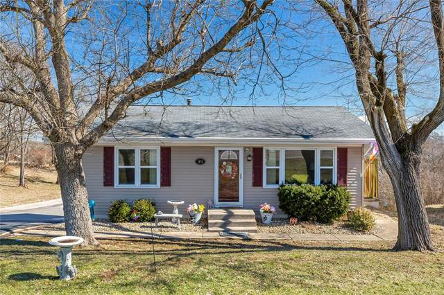 1976 Highway A, Washington, MO 63090 (#21011040) :: Kelly Hager Group | TdD Premier Real Estate