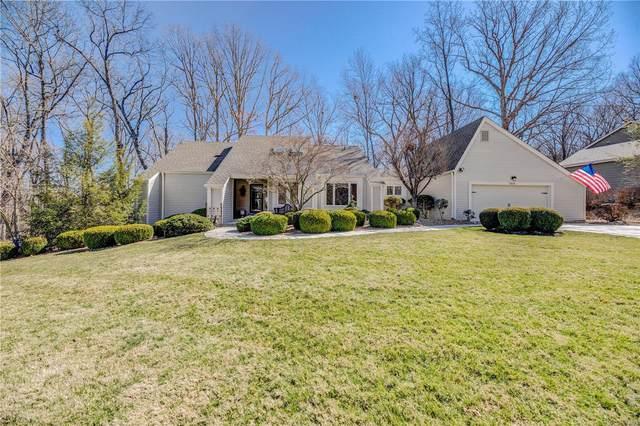 16638 Clayton, Wildwood, MO 63011 (#21011052) :: Matt Smith Real Estate Group