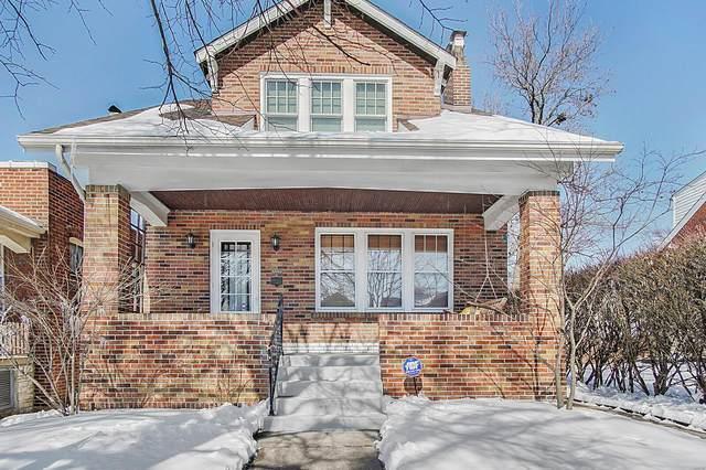5503 Itaska, St Louis, MO 63109 (#21011062) :: Reconnect Real Estate