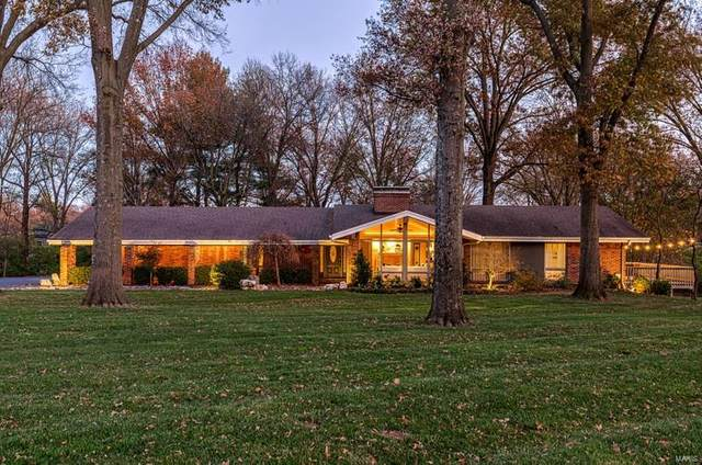 13 Clayton Hills Lane, Town and Country, MO 63131 (#21011091) :: RE/MAX Vision