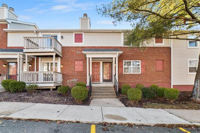 9176 Robin Court, St Louis, MO 63144 (#21011112) :: Clarity Street Realty