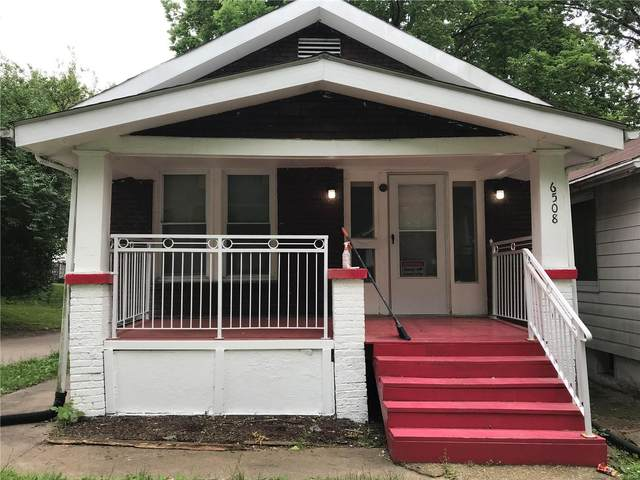6508 Julian Avenue, St Louis, MO 63133 (#21011141) :: St. Louis Finest Homes Realty Group