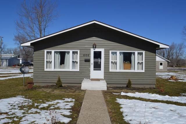 606 Donaldson Street, Canton, MO 63435 (#21011151) :: Jeremy Schneider Real Estate