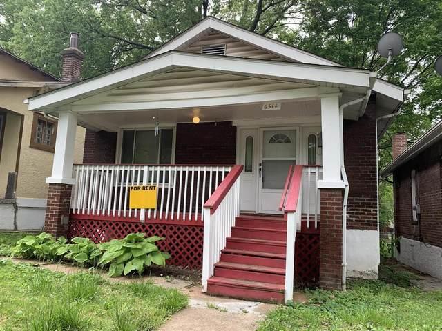 6514 Julian Avenue, St Louis, MO 63133 (#21011158) :: Clarity Street Realty