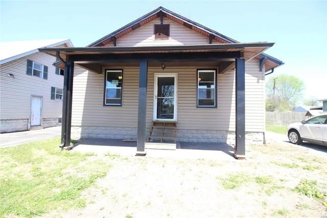 2535 E 25th Street, Granite City, IL 62040 (#21011160) :: Jeremy Schneider Real Estate