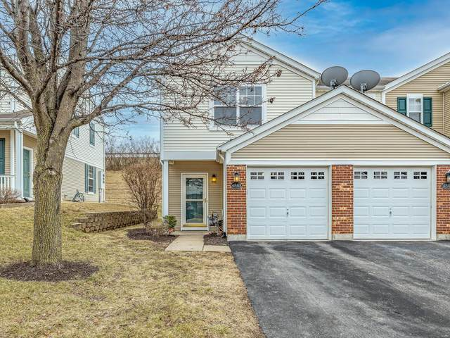 4843 Heritage Heights Circle, Hazelwood, MO 63042 (#21011187) :: Jeremy Schneider Real Estate