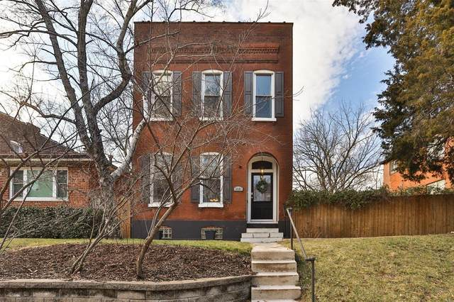 2223 Oregon Avenue, St Louis, MO 63104 (#21011209) :: RE/MAX Professional Realty