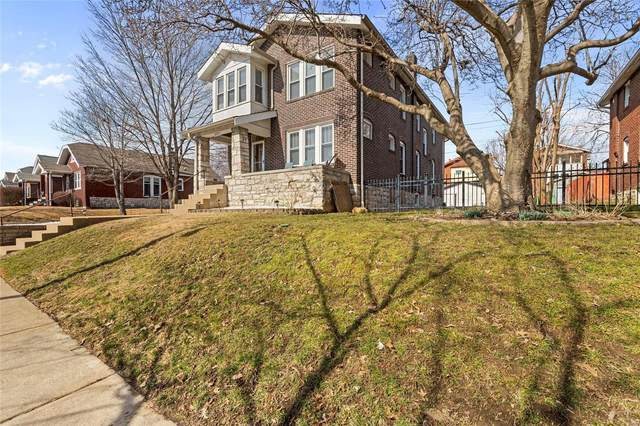 5047 Bancroft Avenue, St Louis, MO 63109 (#21011217) :: Reconnect Real Estate
