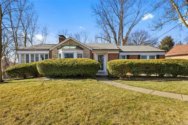 739 Old Bonhomme, St Louis, MO 63132 (#21011225) :: Reconnect Real Estate