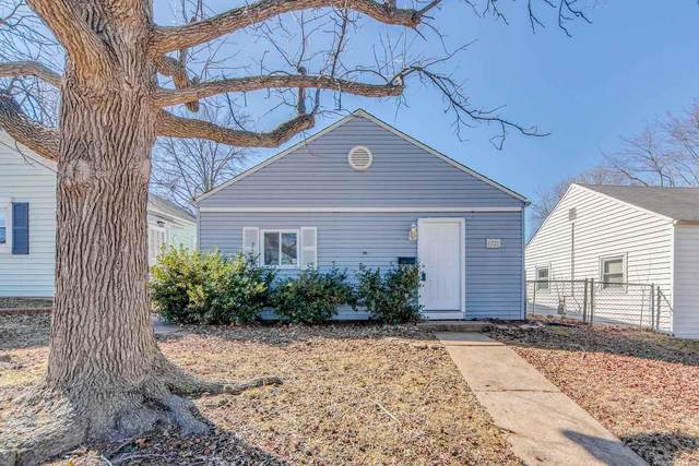 1521 Kraft, St Louis, MO 63139 (#21011236) :: Reconnect Real Estate