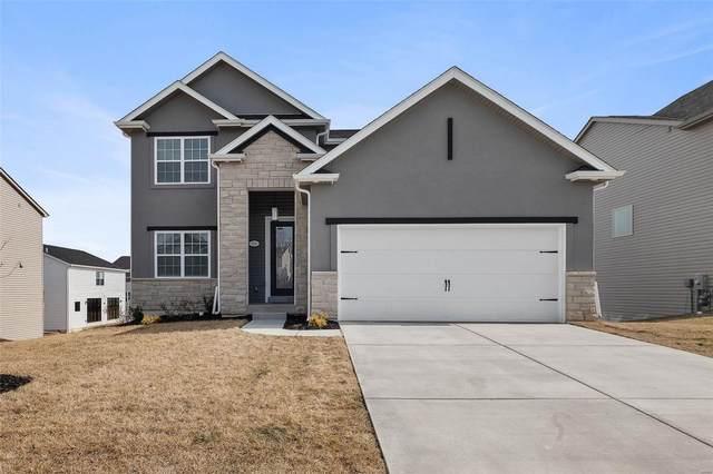 204 Thorn Brook Drive, O'Fallon, MO 63366 (#21011239) :: Matt Smith Real Estate Group