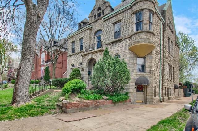 1700 Missouri Avenue, St Louis, MO 63104 (#21011260) :: RE/MAX Vision