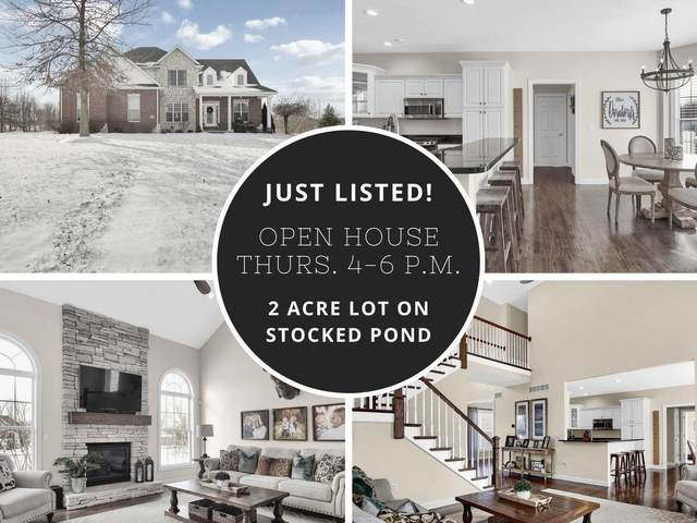 8414 Timber Ridge Drive, Edwardsville, IL 62025 (#21011277) :: Reconnect Real Estate