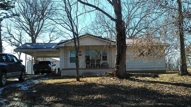 18320 Highway 72, Bunker, MO 63629 (#21011284) :: Clarity Street Realty