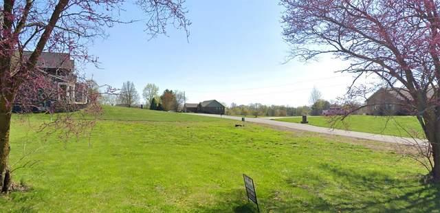 828 Glen Crossing, Glen Carbon, IL 62034 (#21011285) :: Jeremy Schneider Real Estate