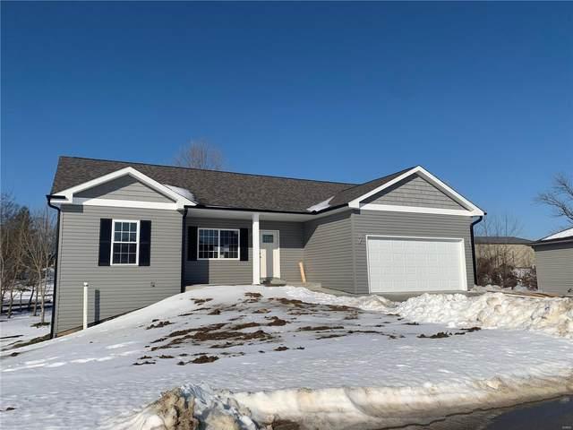 302 Glen Oaks Drive, Jackson, MO 63755 (#21011286) :: Reconnect Real Estate