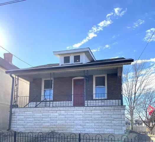 2219 Edwards Street, St Louis, MO 63110 (#21011294) :: Reconnect Real Estate