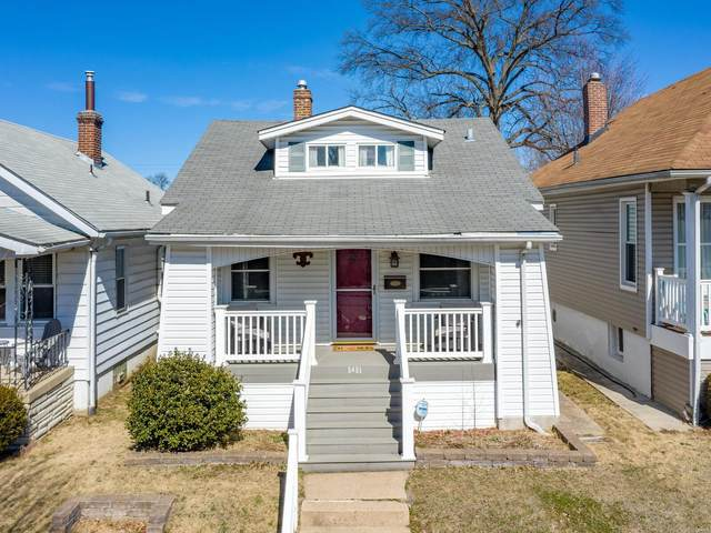 5451 Neosho Street, St Louis, MO 63109 (#21011326) :: Reconnect Real Estate