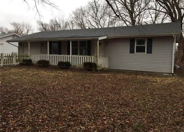 108 Howard Drive, Belleville, IL 62223 (#21011331) :: Tarrant & Harman Real Estate and Auction Co.