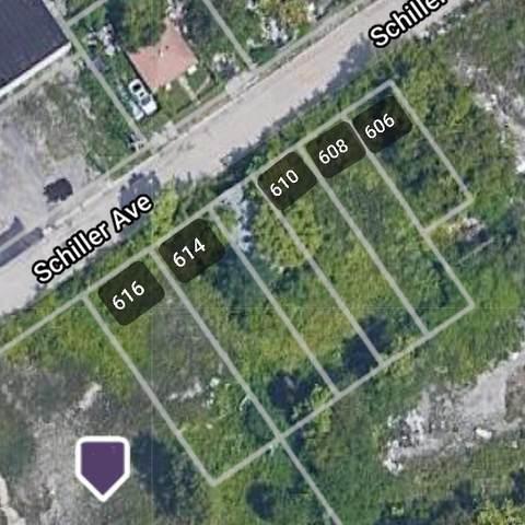 606 Schiller Avenue, St Louis, MO 63147 (#21011335) :: Jeremy Schneider Real Estate