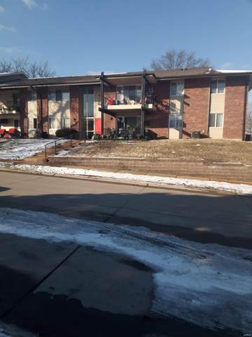 9145 Villaridge H, St Louis, MO 63123 (#21011339) :: Tarrant & Harman Real Estate and Auction Co.