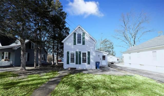 1127 Williams, Collinsville, IL 62234 (#21011363) :: Tarrant & Harman Real Estate and Auction Co.