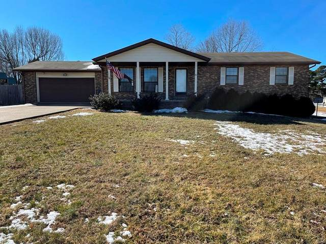 5205 Misty Meadow Road, Poplar Bluff, MO 63901 (#21011388) :: RE/MAX Professional Realty