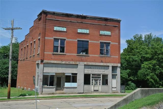 313 N Broadway, Poplar Bluff, MO 63901 (#21011412) :: Clarity Street Realty