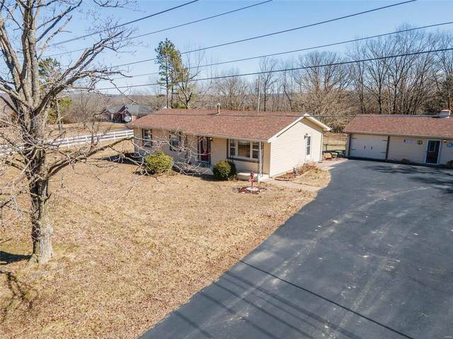 16010 S Us Highway 63, Rolla, MO 65401 (#21011423) :: Clarity Street Realty