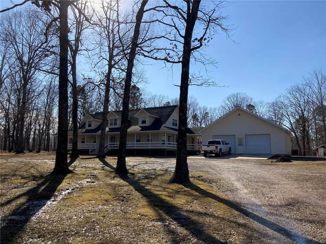 229 Cr 414, Poplar Bluff, MO 63901 (#21011451) :: Clarity Street Realty