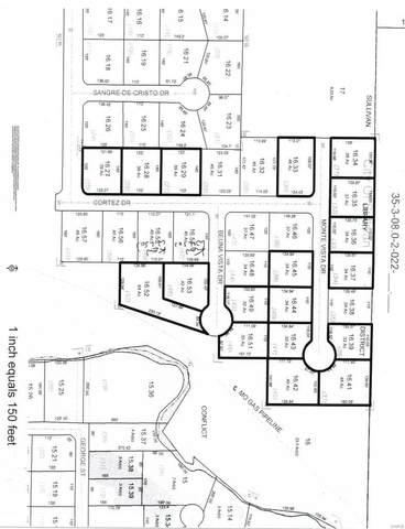 52 Buena Vista Dr., Sullivan, MO 63080 (MLS #21011460) :: Century 21 Prestige