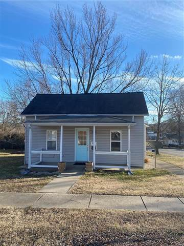 109 W 1st, Rolla, MO 65401 (#21011479) :: Clarity Street Realty