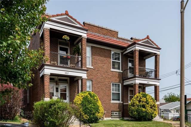 4915 Itaska Street, St Louis, MO 63109 (#21011493) :: Reconnect Real Estate