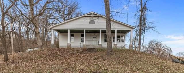 133 S Eatherton, Wildwood, MO 63005 (#21011500) :: Reconnect Real Estate