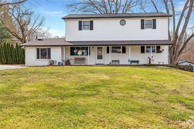 17831 Old Jamestown Road, Florissant, MO 63034 (#21011505) :: Matt Smith Real Estate Group