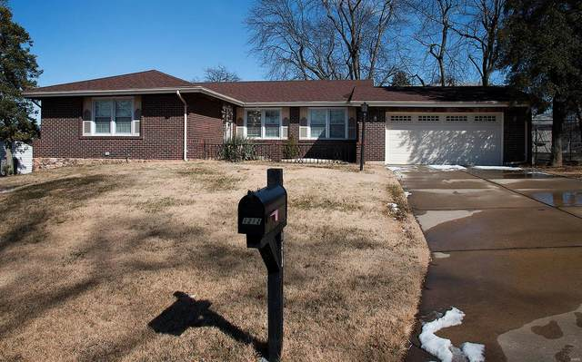 1212 Cheverly Court, St Louis, MO 63146 (#21011515) :: Reconnect Real Estate