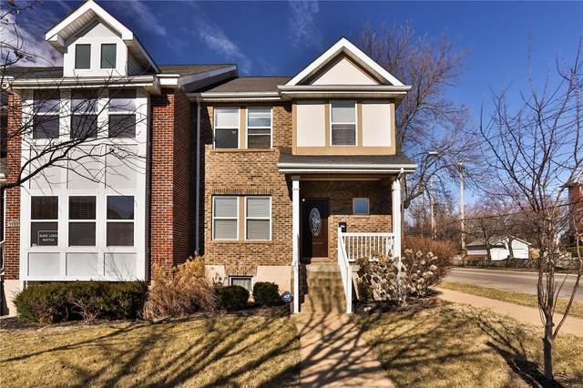 4101 Olive Street, St Louis, MO 63108 (#21011516) :: Matt Smith Real Estate Group