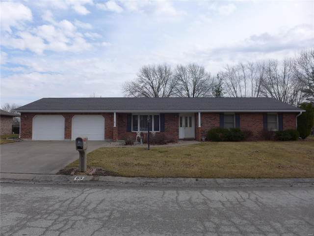 63 Homestead, Hannibal, MO 63401 (#21011534) :: Tarrant & Harman Real Estate and Auction Co.