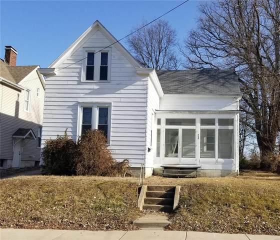 715 W Lincoln Street, Belleville, IL 62220 (#21011557) :: Clarity Street Realty