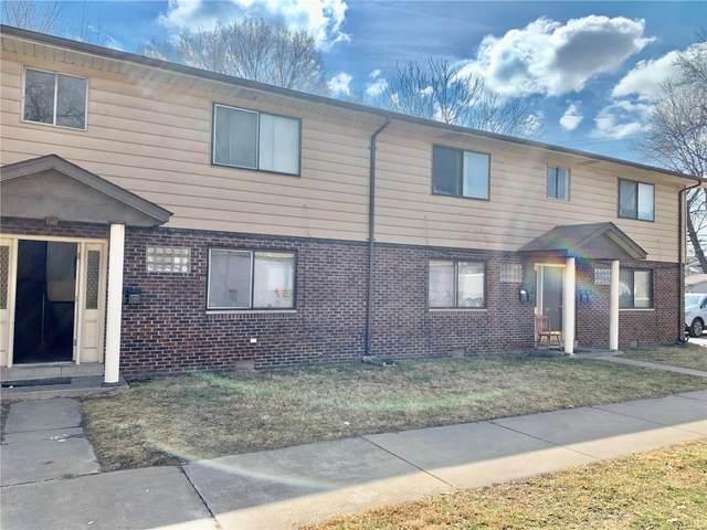 1812 August Street #9, Granite City, IL 62040 (#21011635) :: Matt Smith Real Estate Group
