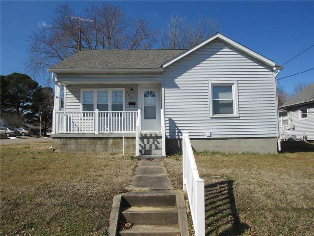 302 Smith Street, Perryville, MO 63775 (#21011650) :: Clarity Street Realty