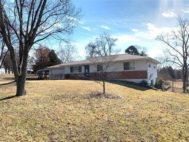 4000 Lynton Drive, St Louis, MO 63129 (#21011659) :: Reconnect Real Estate