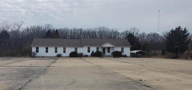 0 Hwy P, Cuba, MO 65453 (#21011692) :: Terry Gannon | Re/Max Results