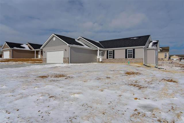 96 Cuivre River Drive, Troy, MO 63379 (#21011715) :: Clarity Street Realty