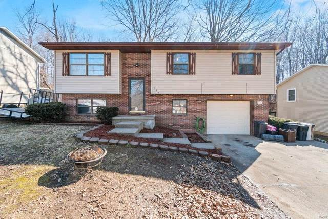 330 S Shawnee, Jackson, MO 63755 (#21011722) :: Reconnect Real Estate