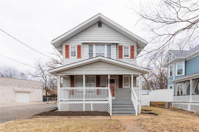 437 S Elm Avenue, St Louis, MO 63119 (#21011755) :: Clarity Street Realty