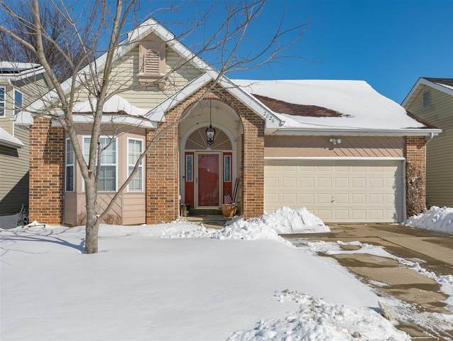 2826 Brookmeadow Drive, Belleville, IL 62221 (#21011822) :: Tarrant & Harman Real Estate and Auction Co.