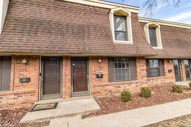 4280 Eiffel Drive, St Louis, MO 63125 (#21011825) :: Reconnect Real Estate